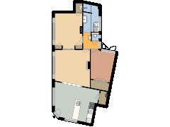 31902 - IMMO-U - Mijdrechtstraat 2 - Utrecht - 31902 - IMMO-U - Mijdrechtstraat 2 - Utrecht made with Floorplanner