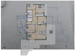 Inviso #285756 / FloorPlan #82257 - Inviso #285756 / FloorPlan #82257 made with Floorplanner