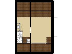 Kabof 151 - Kabof 151 made with Floorplanner