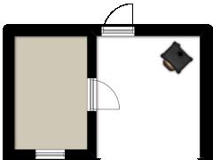 Valkenier 16, Barneveld - Valkenier 16, Barneveld made with Floorplanner