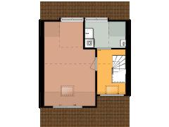 31939 - NIJLAN-BILT - Parklaan 7 - Bilthoven - 31939 - NIJLAN-BILT - Parklaan 7 - Bilthoven made with Floorplanner