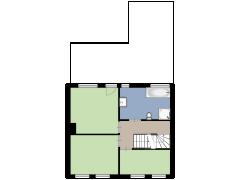 Klein Zundertseweg 25, Klein Zundert - Klein Zundertseweg 25, Klein Zundert made with Floorplanner