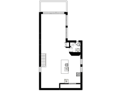 56 Mercer Street Jersey City, NJ 07302 - 56 Mercer Street Jersey City, NJ 07302 made with Floorplanner