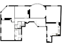 Plan Bretagne 42 NP - Plan Bretagne 42 NP made with Floorplanner