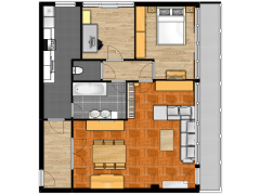 Koningin Fabiolapark 378, 9100 Sint-Niklaas - Koningin Fabiolapark 378, 9100 Sint-Niklaas made with Floorplanner