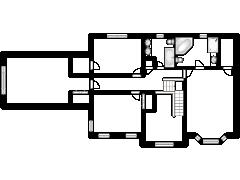 2 Homestead Place Flemington, NJ 08822 - 2 Homestead Place Flemington, NJ 08822 made with Floorplanner