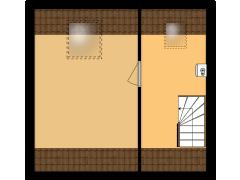 Roerdomplaan 131 Makelaardij Hoogeveen - Roerdomplaan 131 Makelaardij Hoogeveen made with Floorplanner