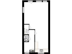 Waaierdans 47, 2907al - Waaierdans 47, 2907al made with Floorplanner