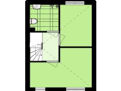 33007 - 4LINDEN-ALM - Wedderborg 20 - Lelystad - 33007 - 4LINDEN-ALM - Wedderborg 20 - Lelystad made with Floorplanner