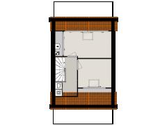 Veldbeeklaan 39 Ede - Veldbeeklaan 39 Ede made with Floorplanner