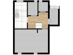Inviso #292113 / FloorPlan #84757 - Inviso #292113 / FloorPlan #84757 made with Floorplanner