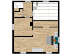 Inviso #291763 / FloorPlan #84758 - Inviso #291763 / FloorPlan #84758 made with Floorplanner