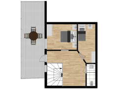 Inviso #292324 / FloorPlan #84749 - Inviso #292324 / FloorPlan #84749 made with Floorplanner