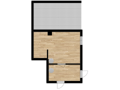 Inviso #292364 / FloorPlan #84759 - Inviso #292364 / FloorPlan #84759 made with Floorplanner