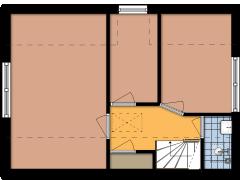33193 - RENES - Kortenburglaan 1C - Doorn - 33193 - RENES - Kortenburglaan 1C - Doorn made with Floorplanner