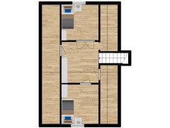 Inviso #295716 / FloorPlan #87050 - Inviso #295716 / FloorPlan #87050 made with Floorplanner
