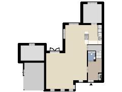 Lekstraat 11, Winterswijk - Lekstraat 11, Winterswijk made with Floorplanner