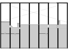 Westlandseweg 13 - Westlandseweg 13 made with Floorplanner