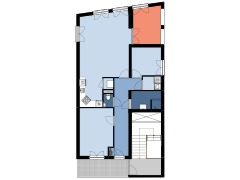 heemmak-Zeestr18 - heemmak-Zeestr18 made with Floorplanner