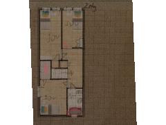 Inviso #293126 / FloorPlan #87167 - Inviso #293126 / FloorPlan #87167 made with Floorplanner