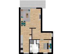 Inviso #294958 / FloorPlan #87178 - Inviso #294958 / FloorPlan #87178 made with Floorplanner