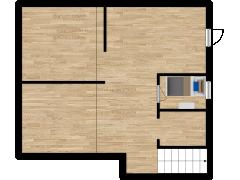 Inviso #295892 / FloorPlan #87156 - Inviso #295892 / FloorPlan #87156 made with Floorplanner