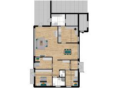 Inviso #294787 / FloorPlan #87173 - Inviso #294787 / FloorPlan #87173 made with Floorplanner