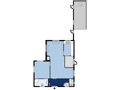 Newtonlaan 80, Vlijmen - Newtonlaan 80, Vlijmen made with Floorplanner