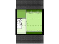 34474 - 4LINDEN-ALM - Gipskruidweg 195 - Almere - 34474 - 4LINDEN-ALM - Gipskruidweg 195 - Almere made with Floorplanner
