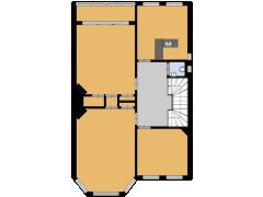 Emmalaan 35, Utrecht - Emmalaan 35, Utrecht made with Floorplanner