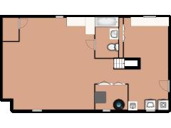 5525 North McVicker Avenue - 5525 North McVicker Avenue made with Floorplanner