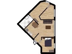 Inviso #295896 / FloorPlan #5 - Inviso #295896 / FloorPlan #5 made with Floorplanner