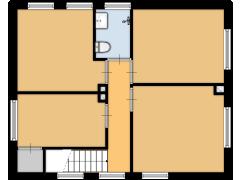 06070355-8cfd-b1e8-ae20-fc540f0238ad - 06070355-8cfd-b1e8-ae20-fc540f0238ad made with Floorplanner
