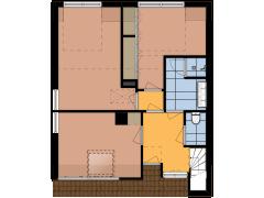 9573 - MOLENB_ZST - Vierhoeverwaard 2 - Odijk - 9573 - MOLENB_ZST - Vierhoeverwaard 2 - Odijk made with Floorplanner