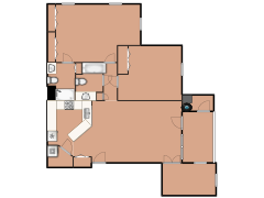 1559 Long Meadow Trail - 1559 Long Meadow Trail made with Floorplanner
