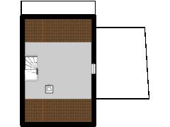 Kamille 24, Boxmeer - Kamille 24, Boxmeer made with Floorplanner