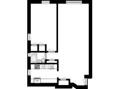 78385_200 N Village Ave Unit E1 Rockville Centre - 78385_200 N Village Ave Unit E1 Rockville Centre made with Floorplanner