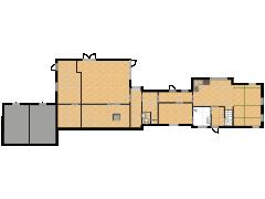 Nieuwediep 29 - Nieuwediep 29 made with Floorplanner