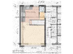 H.J. Topstraat 55  - H.J. Topstraat 55  made with Floorplanner