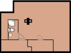 383 Shadow Creek Drive - 383 Shadow Creek Drive made with Floorplanner