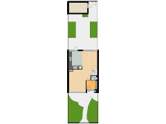 36254 - VANWAALWIJK - Bosboom-Toussaintlaan 29 - Driehuis - 36254 - VANWAALWIJK - Bosboom-Toussaintlaan 29 - Driehuis made with Floorplanner