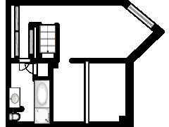 600 Harbor Blvd Unit 1040, Weehawken, NJ 07086 - 600 Harbor Blvd Unit 1040, Weehawken, NJ 07086 made with Floorplanner