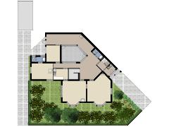 Elzentlaan 18, EINDHOVEN - Elzentlaan 18, EINDHOVEN made with Floorplanner