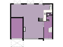 Piet Heinlaan 4 - Piet Heinlaan 4 made with Floorplanner