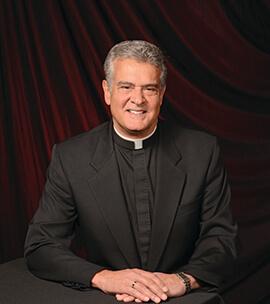 Fr. Pentello