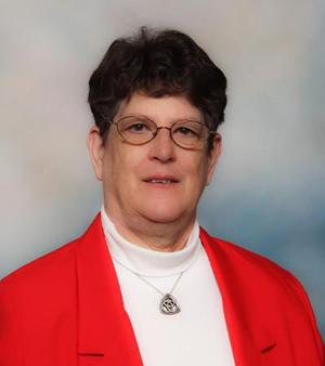 Sr. Rose Anne Krantz, CDP