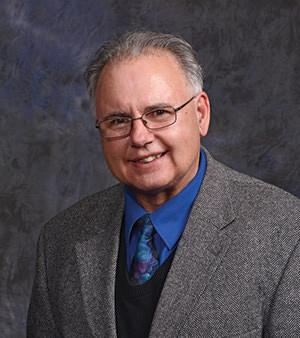 Deacon Tim DeFrange
