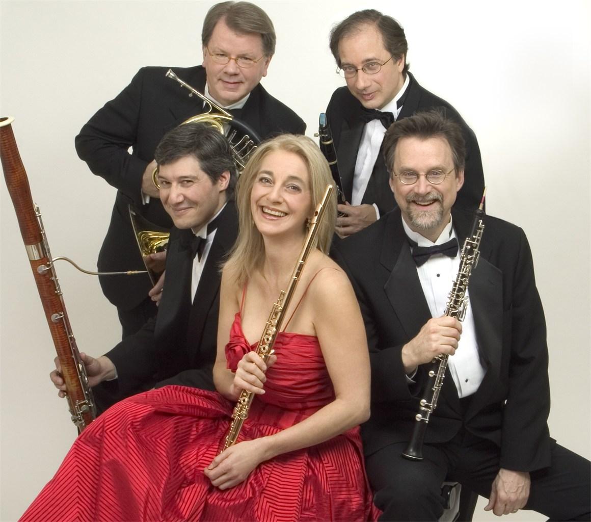 New York Woodwind Quintet