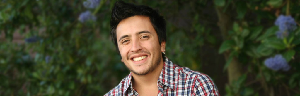 Nicolas Prada Diaz