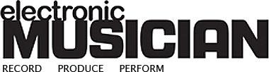 Visit Electronic Musician.com